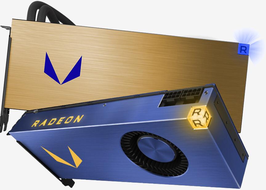 Navi 12 de AMD podría competir con la gama alta de Nvidia
