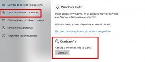 Aumentar seguridad en Windows