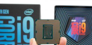 Hacen Overclocking a un Intel Core i9-9900K en una placa base con chipset Z170