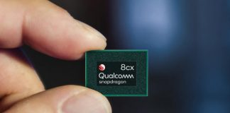 Qualcomm quiere sacar a Intel del mercado de notebooks y portátiles.