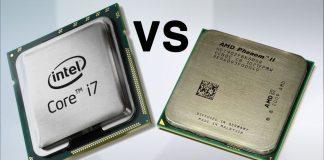 ¿AMD o Intel? esto deberías de saber antes de comprar un procesador en Navidad