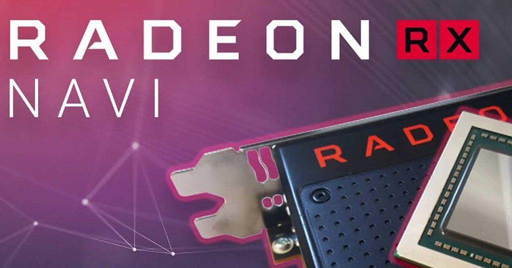 AMD se lo juega todo, o su arquitectura NAVI triunfa o RADEON desaparece