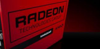El director general de Radeon deja su puesto en AMD