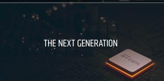 Se filtran las posibles características de los AMD Ryzen 3000