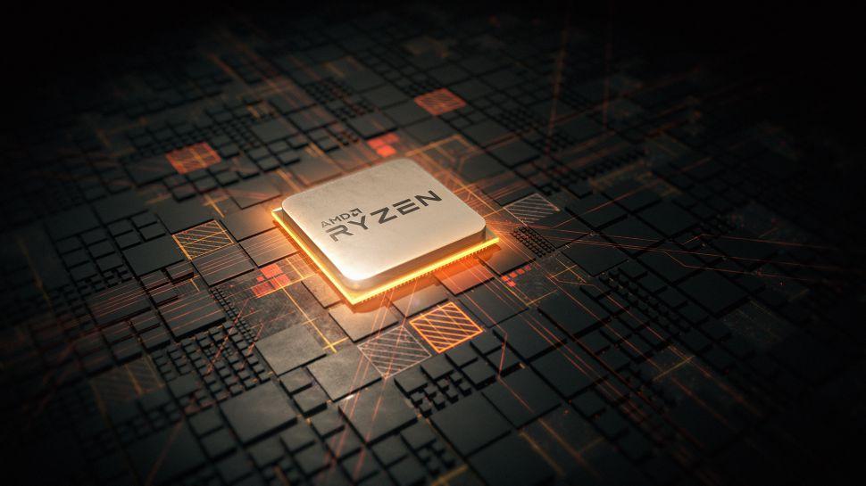 El procesador AMD Ryzen 9 3850X competirá con la gama alta de Intel