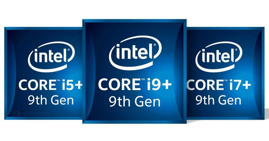 Filtradas especificaciones y precio del Intel Core i5-9400F