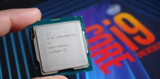 Se filtra el precio del Intel Core i9-9900KF sin iGPU