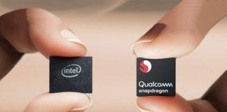 Intel acusa a Qualcomm de competencia desleal