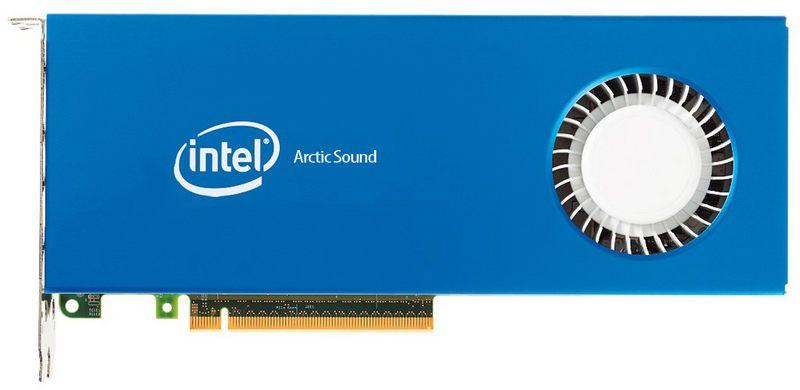 La tarjeta gráfica que prepara Intel usará tecnología nunca vista en otras GPUs