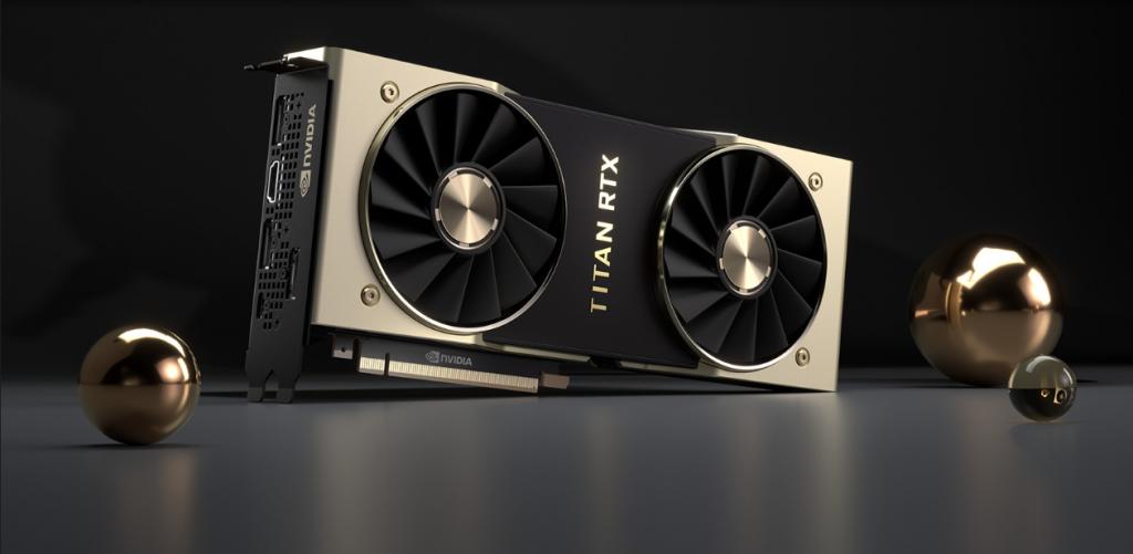 Nvidia RTX 2080 Ti vs RTX Titan ¿qué tarjeta es más recomendable?