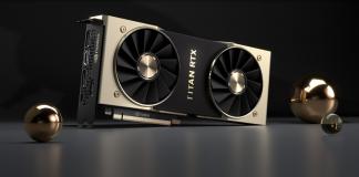 Así es la RTX Titan de Nvidia, la tarjeta gráfica más poderosa del mundo