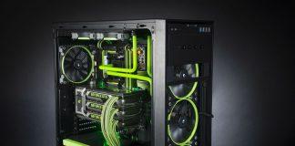 Monta tu PC gaming por menos de 2000€ para esta Navidad