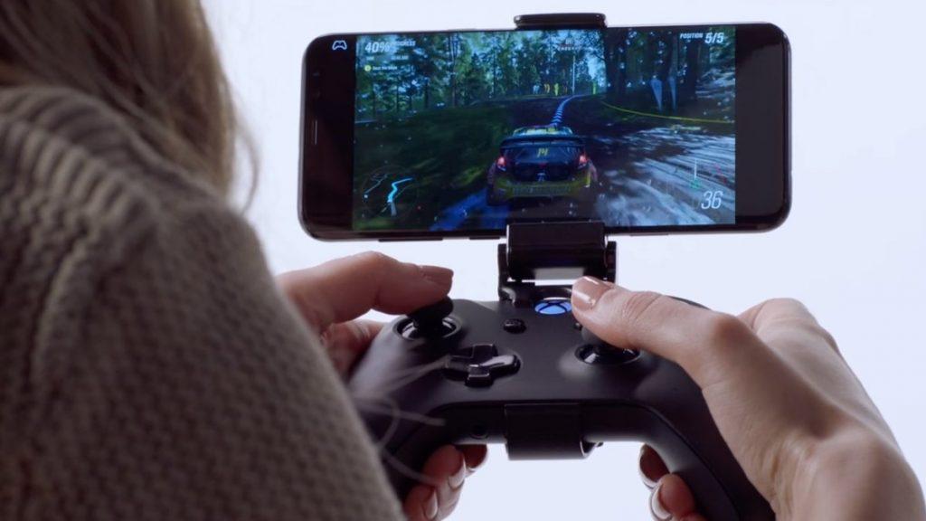 Se filtran detalles de Xbox Lockhart, la Xbox para jugar en streaming