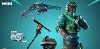 Nvidia y Epic Games traerán un pack exclusivo de Fortnite