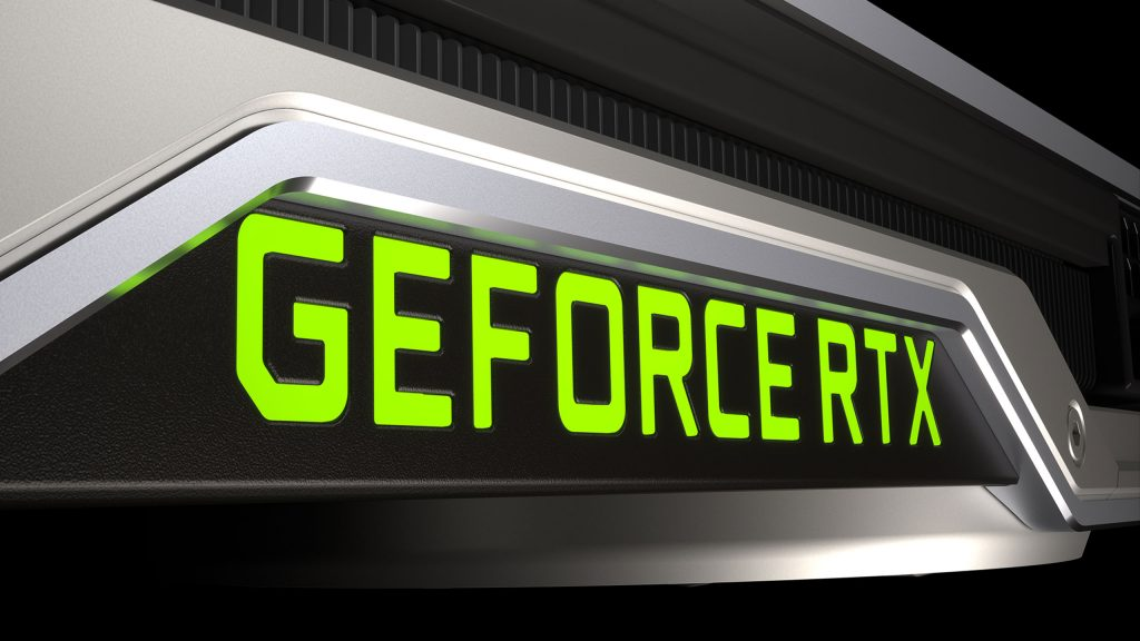 Primer vistazo a la GeForce RTX Titan de Nvidia