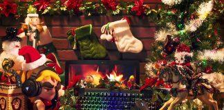 El mejor hardware gaming para comprar en Navidad