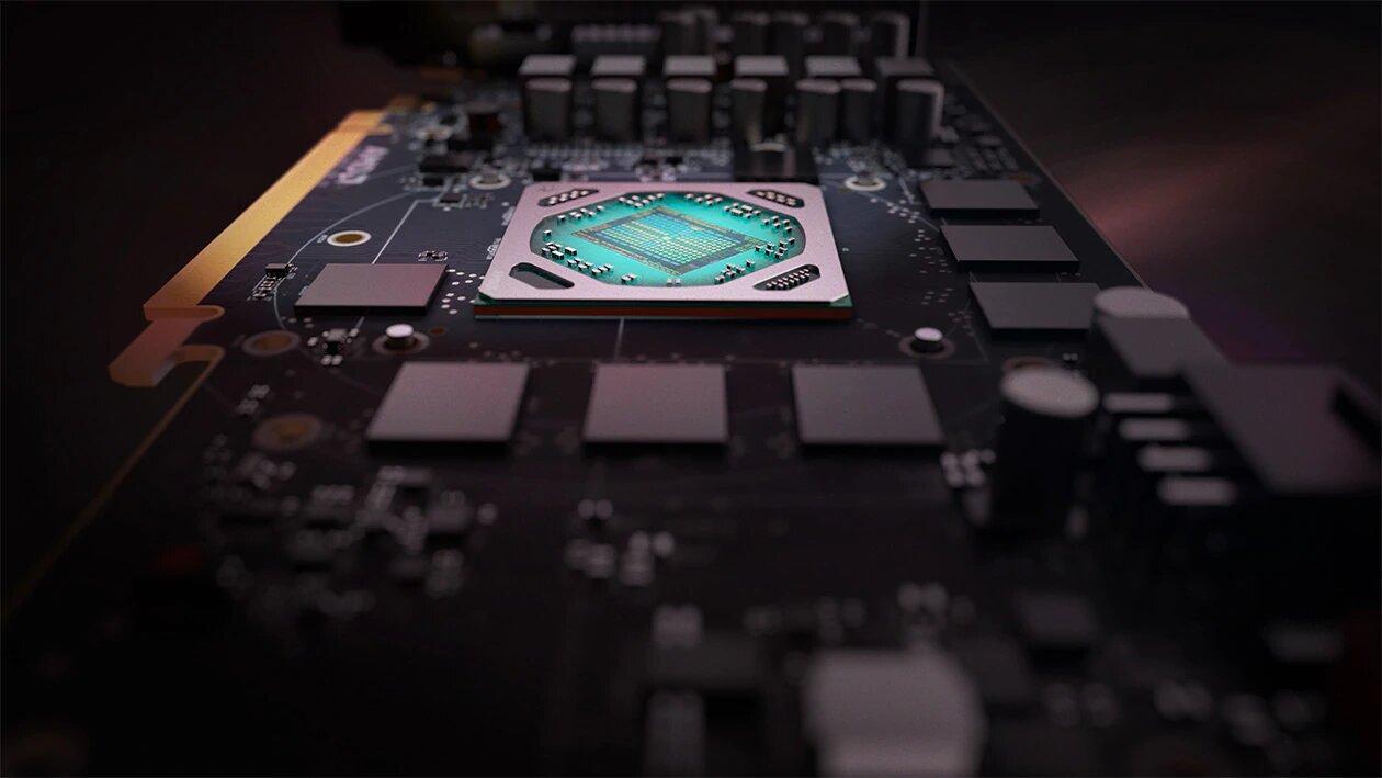 Revelado el precio de la memoria HBM2 de la AMD Radeon VII