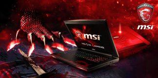MSI no montará CPUs de AMD ni en portátiles ni PCs de sobremesa