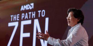 Intel busca incorporar a la presidenta de AMD como su nueva CEO