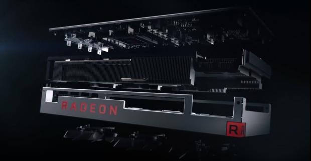 La AMD Radeon VII tendría un alto coste de fabricación