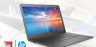 AMD de une a HP y Acer y presentan nuevos Chromebooks