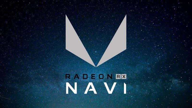 AMD podría presentar su arquitectura Navi en Junio