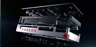 No habrá modelos personalizados de la AMD Radeon VII