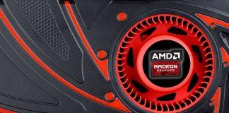 AMD lanzará GPUs de gama media y baja en 7nm
