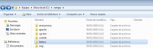 Cómo instalar XAMPP para tener tu propio servidor web local