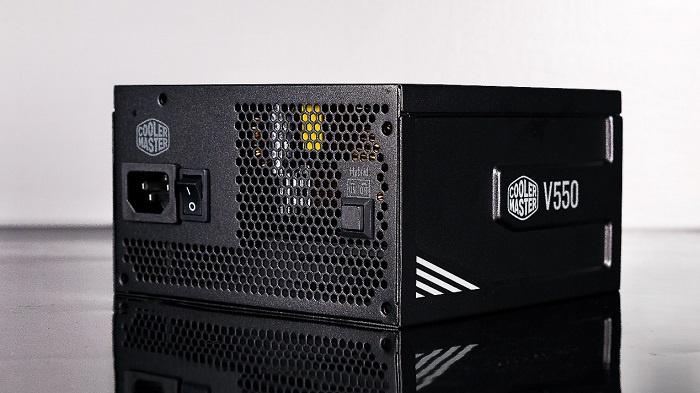 Cooler Master presenta su nueva fuente de alimentación V Series 2019 80 Plus Gold