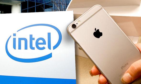 Intel habla sobre las malas ventas de Apple y sus iPhones