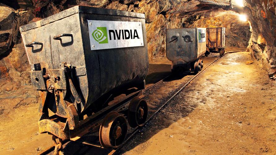 Demanda colectiva contra Nvidia debido al minado de criptodivisas