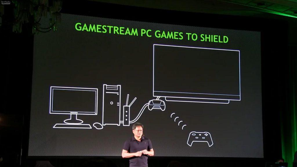 El CEO de Nvidia cree que jugar en streaming nunca será como en PC
