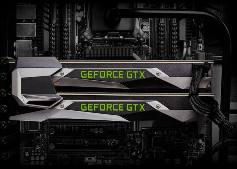 La nueva GPU GTX de Nvidia llegaría en Febrero