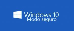 Qué es y qué hace el modo seguro de Windows