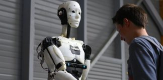Nvidia abre un nuevo centro de investigación para la fabricación de robots del hogar