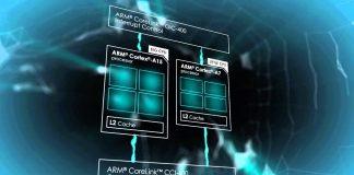 ¿Qué es la tecnología ARM big.LITTLE?
