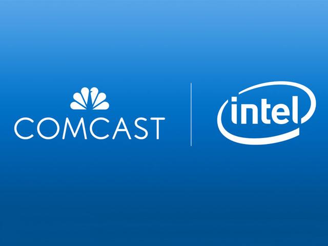 Intel y Comcast trabajan para mejorar el desarrollo de la conectividad en los hogares