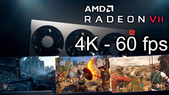 AMD cambia su acuerdo de fabricación de 7 nm con GlobalFoundries