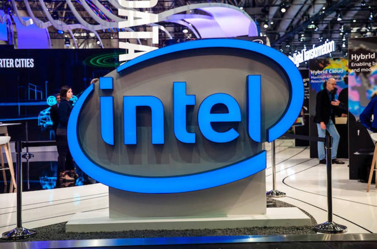 Intel bate récords con unos beneficios de 21.053 millones de dólares