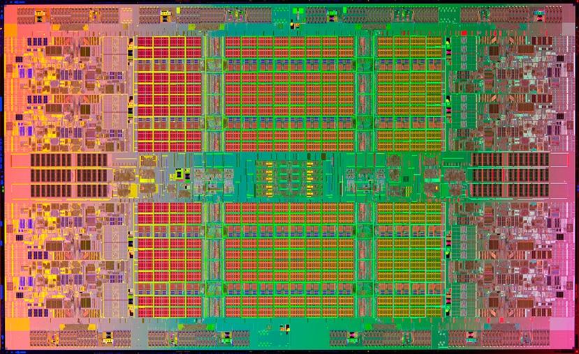 Intel cesará la producción de los procesadores Itanium en 2021