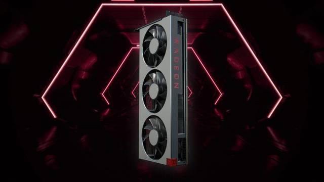La AMD Radeon VII no es compatible con UEFI