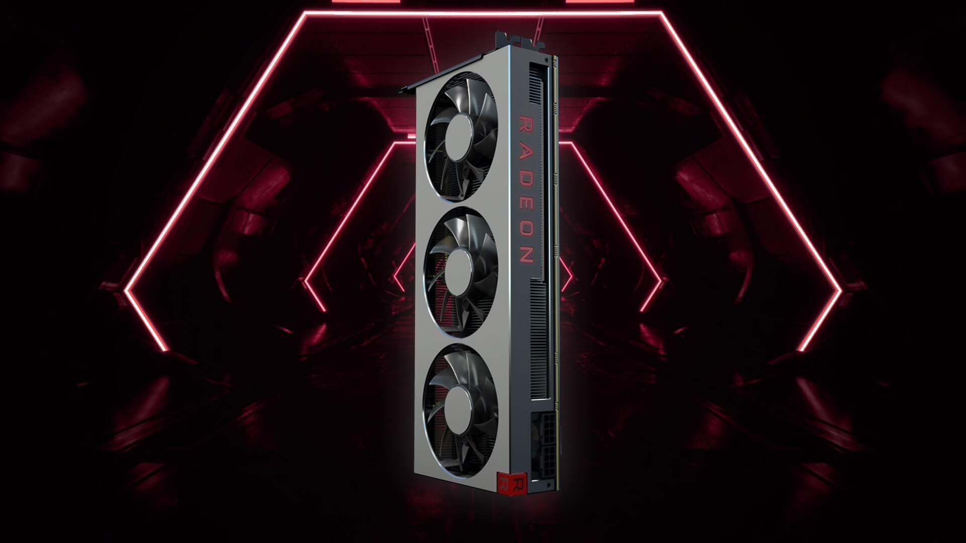 La AMD Radeon VII es capaz de mover juegos en 8K