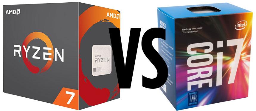 AMD aumenta su cuota en el mercado de procesadores