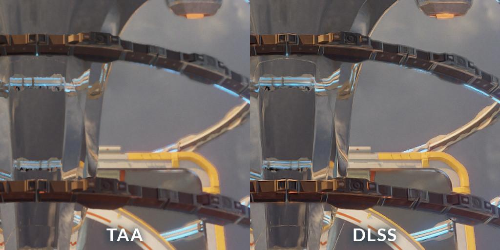 AMD optará por no usar el DLSS de Nvidia