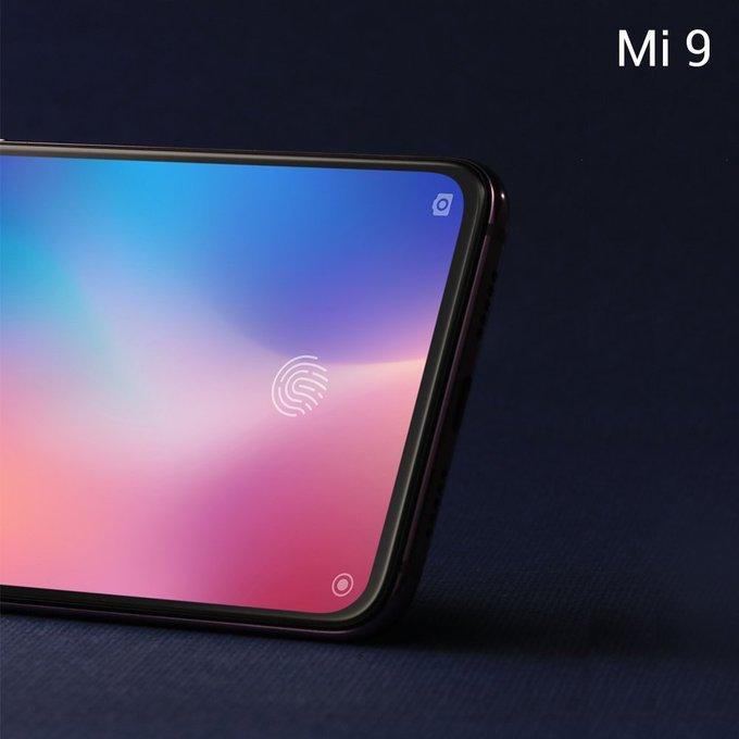 Xiaomi confirma que el Mi 9 montará un Snapdragon 855 en su interior
