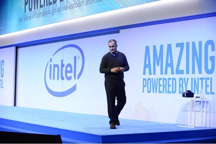 Robert Swan es el nuevo presidente de Intel
