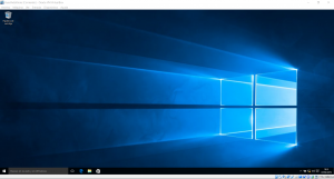 Cómo instalar Guest Additions en Windows10