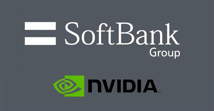 SoftBank vende sus acciones de Nvidia por 3.600 millones de dólares