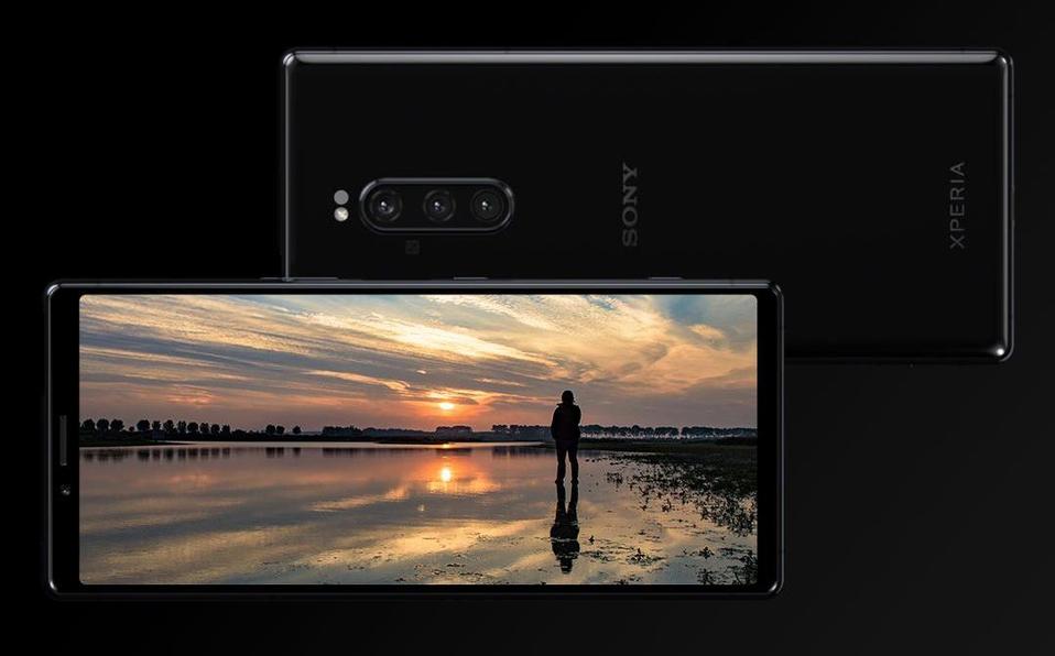Sony presenta el Xperia X1 en el Mobile World Congress